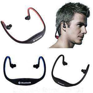 FREE SHIPPING IN METRO MANILA BLUETOOTH HEADSET