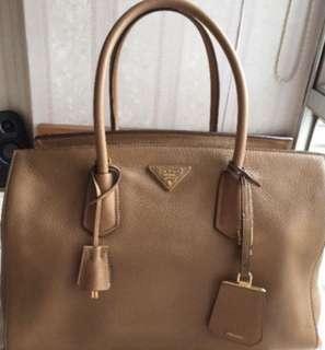 Prada Handbag Authentic