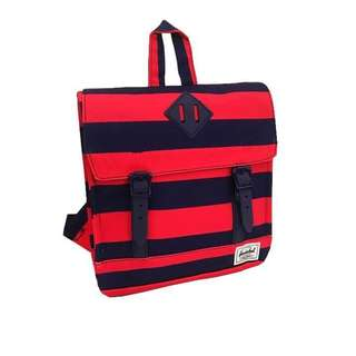 Kids Edition: Herschel Stripes Bag