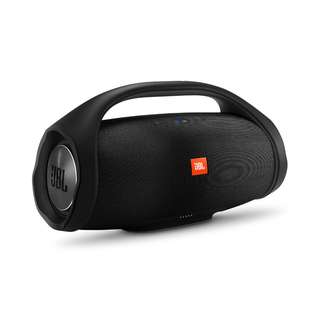 ~~~ WANTED URGENTLY : JBL BoomBoX WiRELeSS BLueTooTh SpeaKerS ~~~