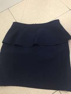 Love & Bravery Bandage Skirt