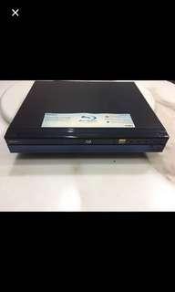 Sony Blu-ray player model bdp-S300