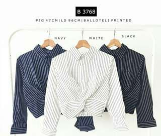 B3678 Women shirt blouse