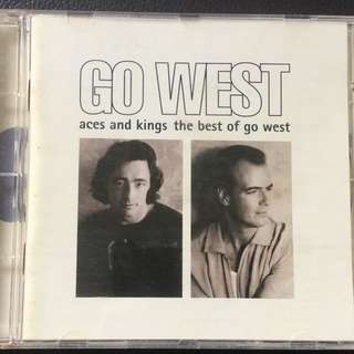 Go West the best