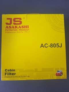 Airwave Cabin Filter