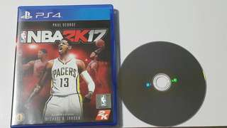 PS4 DELUXE EDITION FIFA + NBA 2017 GAMES