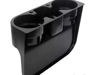 UNIVERSAL CAR VALET CUP HOLDER