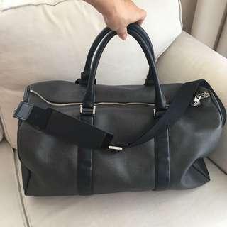 Bulgari Weekender Bag Bvlgari