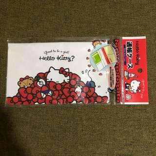 Hello Kitty 手帳套