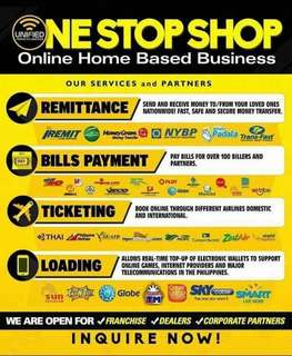 Home Based Online Business