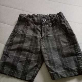 Billabong Short Pants