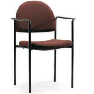 Fabric Visitors Chair - office furniture
