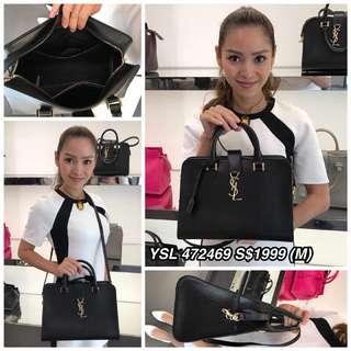 YSL Bags