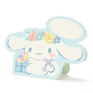 Japan Sanrio Cinnamoroll Character type Multipurpose Card