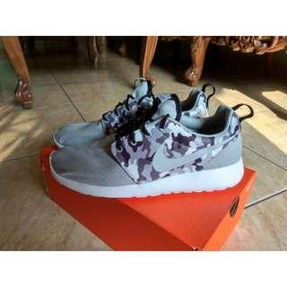 "Nike Roshe One Print ""Grey Camo"" Original"