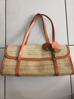 Native bag.