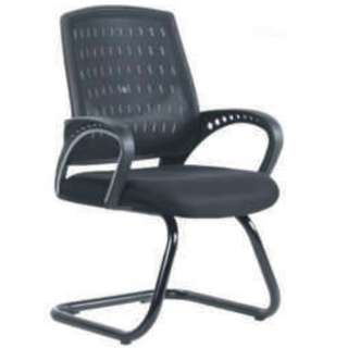 Mesh Visitors Chair - Office Furniture