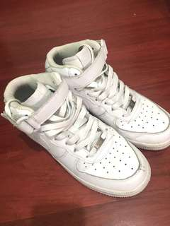 🚚 Nike Air Force 高筒