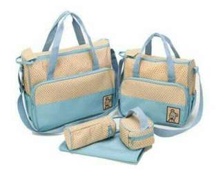 5 n 1 Mother and Baby bag