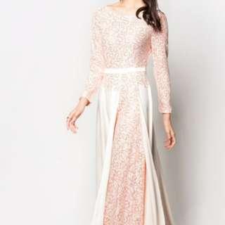 Zalora Zalia dress