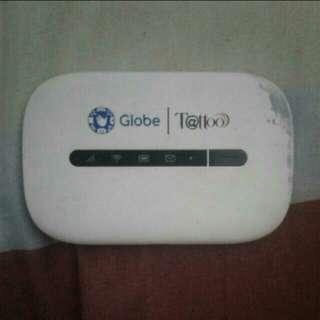Globe pocket wifi SUPER REPRICED!!!