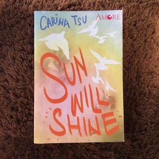 Novel Carina Tsu
