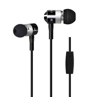 Caldecott high quality headset