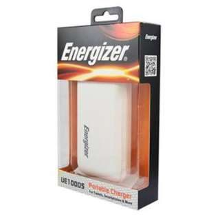Energizer UE 10005 Portable Charger