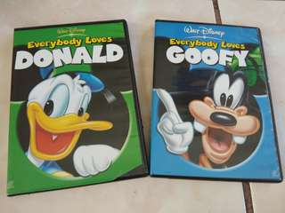 Original DVD (see photo)