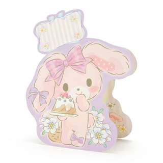 Japan Sanrio Bonbonribbon Character type Multipurpose Card