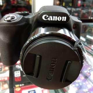 Canon SX 540 Kredit TANPA DP