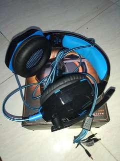 Headset gaming KOTION EACH