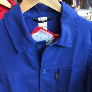 Le Laboureur French work jacket