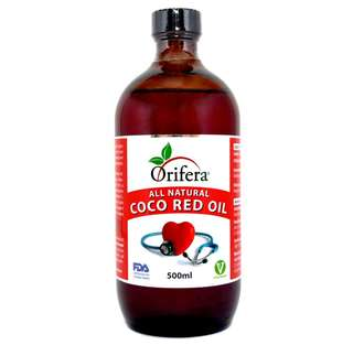 (Ready Stock) Red Coconut Oil