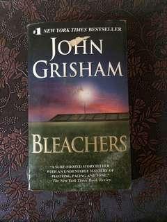 John Grisham's Bleachers