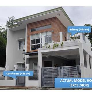 House for sale in Diamond Heights Sub at Buhangin Davao City