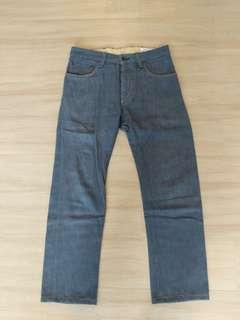 Mint Rag & Bone USA Soft Japanese Cotton Jeans Size 31