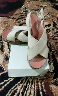 Amanda Jean's Shoes