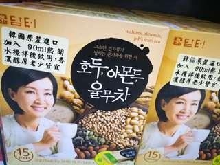 韓國貨,現貨,每盒$220元