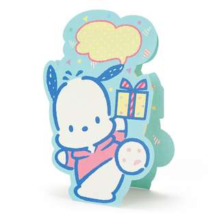 Japan Sanrio Pochacco Character type Multipurpose Card