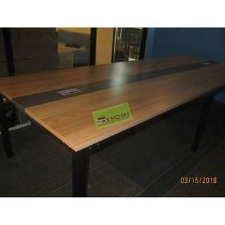 CT 4701 Meeting Table_Office Partition-Furniture