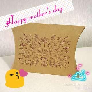 母親節禮物 花茶set