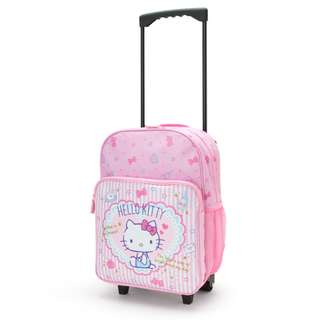 Japan Sanrio Hello Kitty Kids Carry Backpack