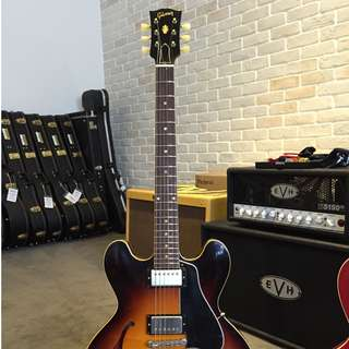 Gibson Guitar 1959 ES-335 Historic Burst