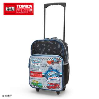 Japan Sanrio Tomica x Sanrio Kids Carry Backpack