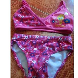 Tweety 2-piece swimsuit