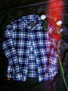 Authentic Shirt 1981 Flannel