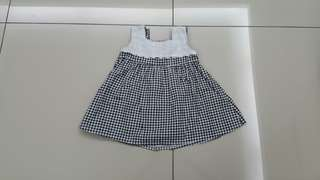 Baby Girls Dress (2years)