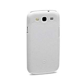 Dicota SLIM Cover Galaxy S III I9300 (White) D30587