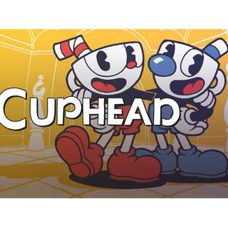 Cuphead Digital Game Download